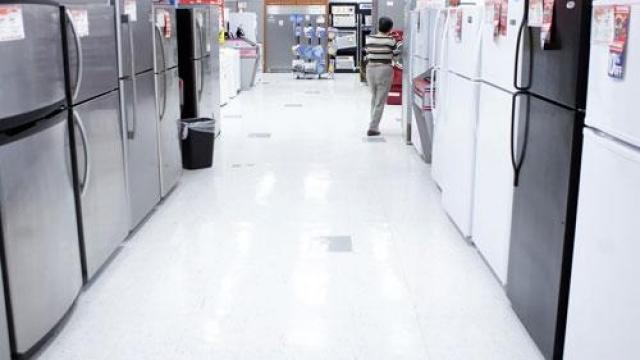 Réfrigérateur Electroménager