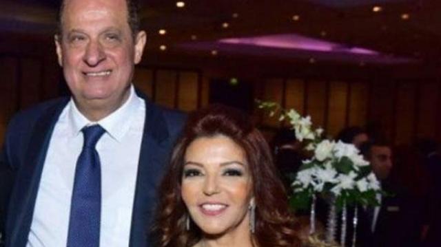 Samira et Hany