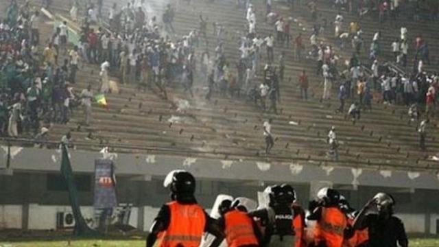 Sénégal: au moins 8 morts dans une bousculade lors de la finale de la Coupe de la Ligue