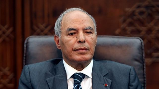 Abdelkebir M'Daghri Alaoui