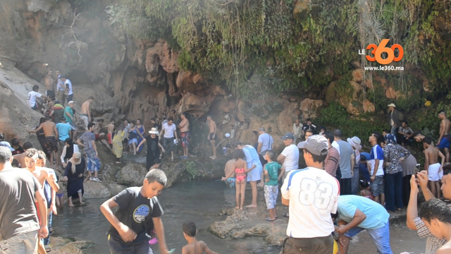 cover vidéo:Le360.ma • شلالات إموزار إداوتنان مؤهلات سياحية ساحرة بدون بنيات تحتية
