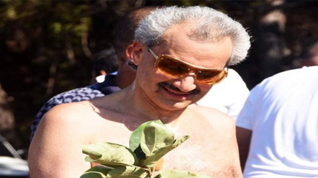 Al Walid Ben Talal-2