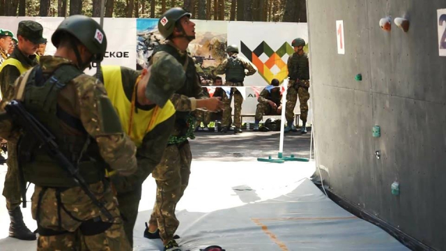 FAR-International Army -Games 2017-3