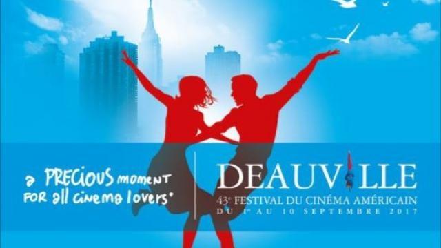 Festival cinéma américain Deauville