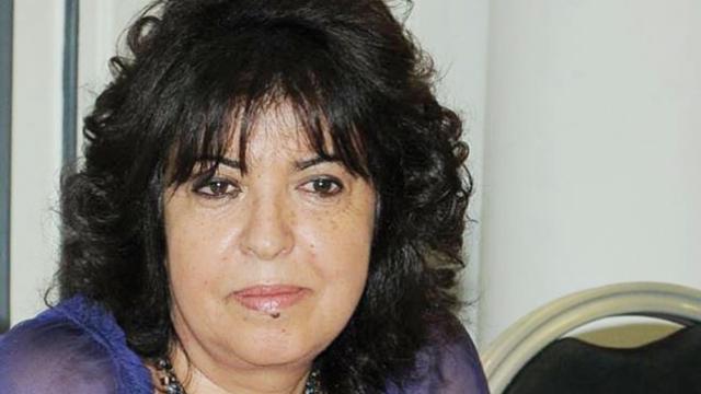FOUZIA Assouli