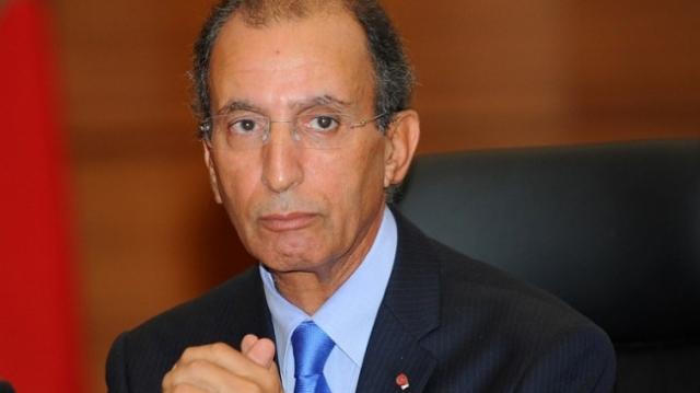 Mohamed Hassad