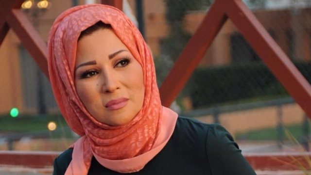 Khadija Benguenna