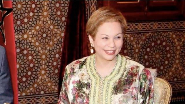 Lalla Joumala Alaoui
