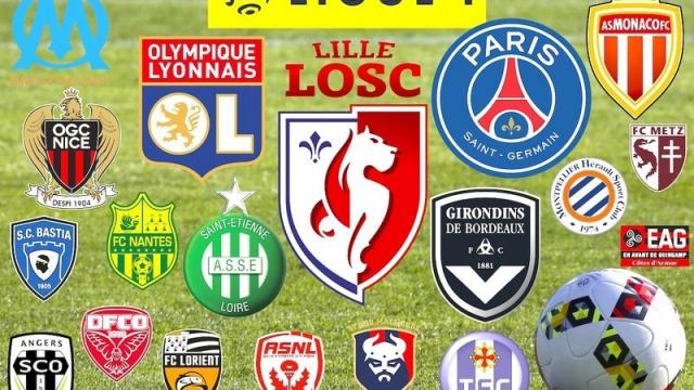 Ligue 1 française