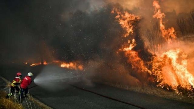 Pompiers Portugal