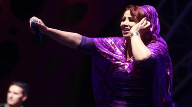 Saida Charaf