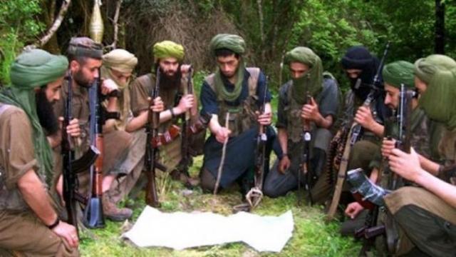 terrorisme algérie