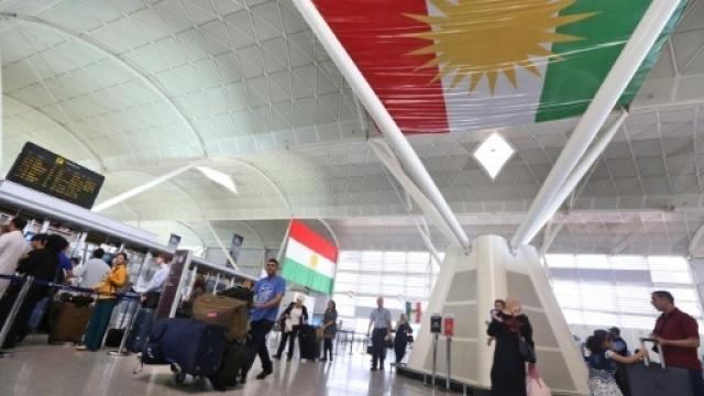 Aéroport Ebril