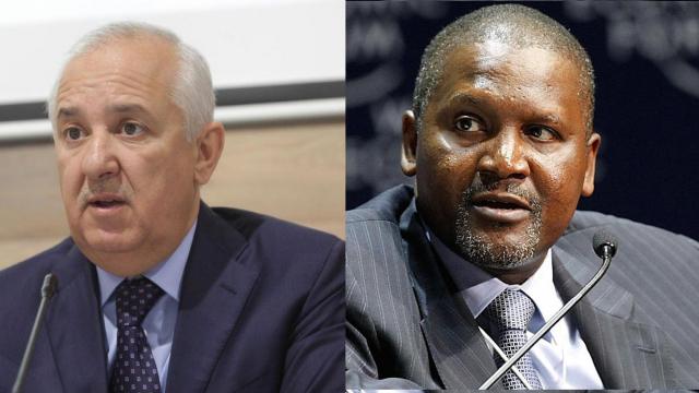 Afrique. Dangote et Sefroui: quel milliardaire copie sur l'autre?
