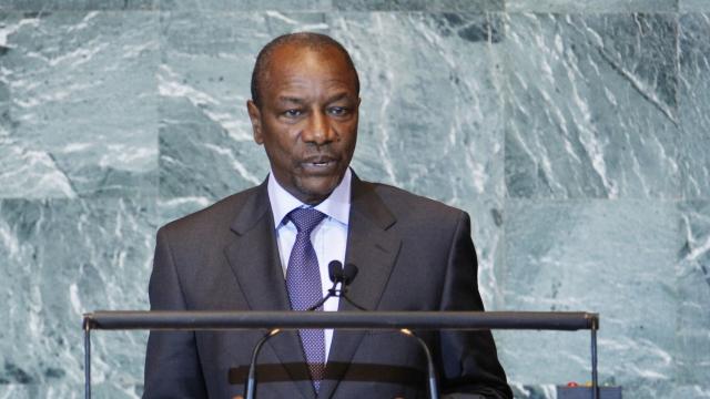 Vidéo. Conseil de sécurité de l'ONU: Alpha Condé exige 3 sièges dont 2 permanents pour l'Afrique