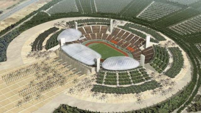 Grand Stade de Casa