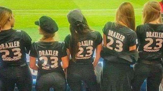 Team Draxler