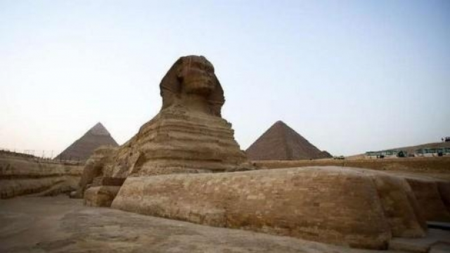 Tourisme Egypte