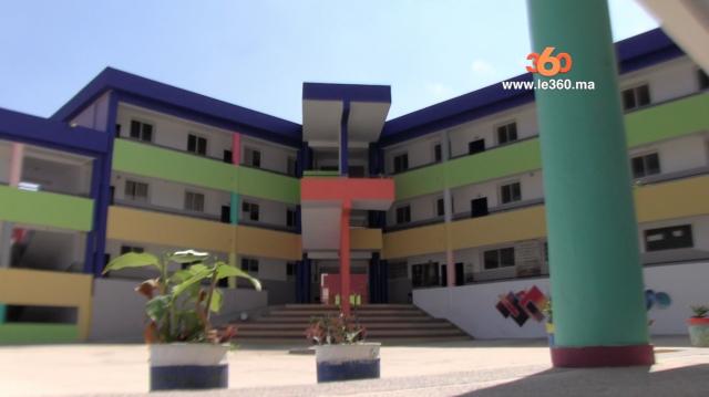 Cover Video - Le360.ma •هكذا اصبحت مدارس طنجة قبل الدخول المدرسي الجديد