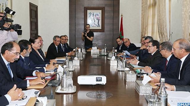 Gouvernement-CGEM