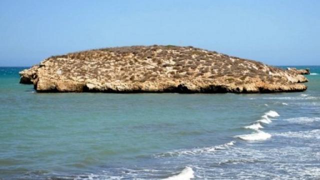 L'île de Terre