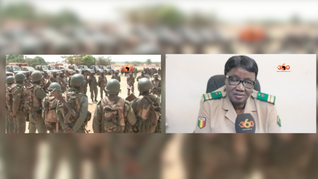 Vidéo. Mali-Exclusif: le ministère de la Défense répond aux accusations de HWR