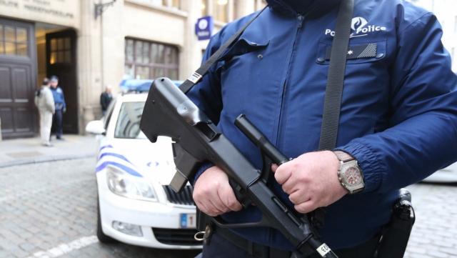 Police France