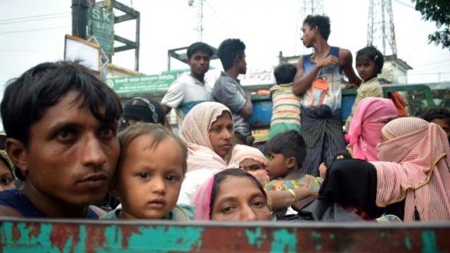 Rohingyas 2