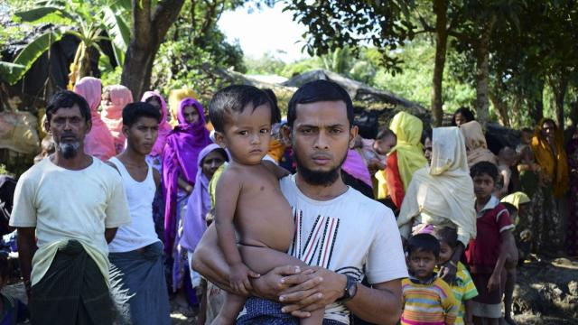 Rohingyas 4