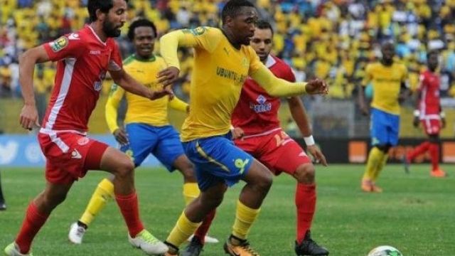 WAC-Sundowns