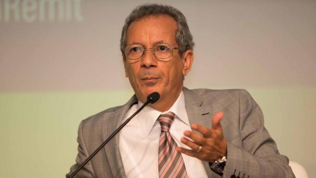 Ahmed Rahhou - Conseil de la Concurrence