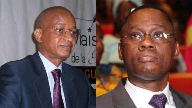 Guinée: le chef de file de l'opposition traîne un ministre en justice