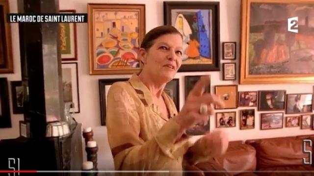 Christine Alaoui