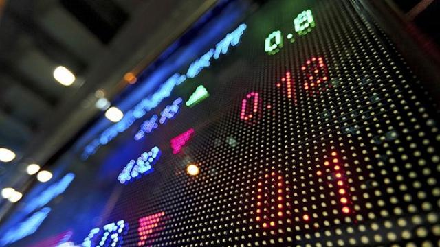 FXCM Trading