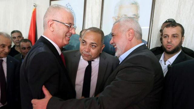 Egypte: le Hamas et le Fatah, les frères rivaux palestiniens trouvent un accord