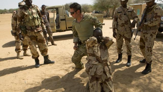 """Niger: que viennent donc faire ces 800 """"soldats fantômes"""" américains?"""