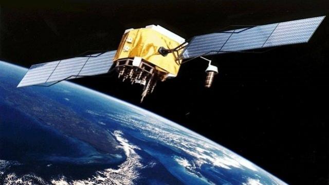 Satellite espion marocain