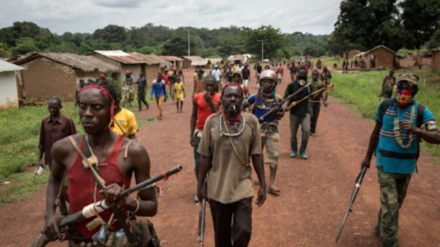 Centrafrique: pourquoi les soldats marocains ne finiront pas leur mission de sitôt