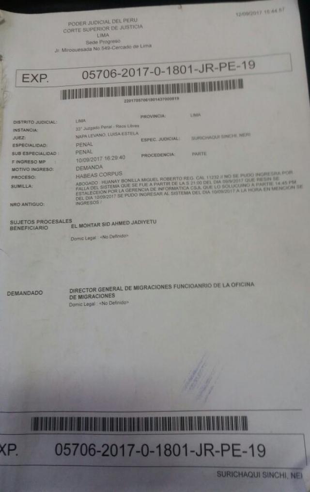 document1 peru