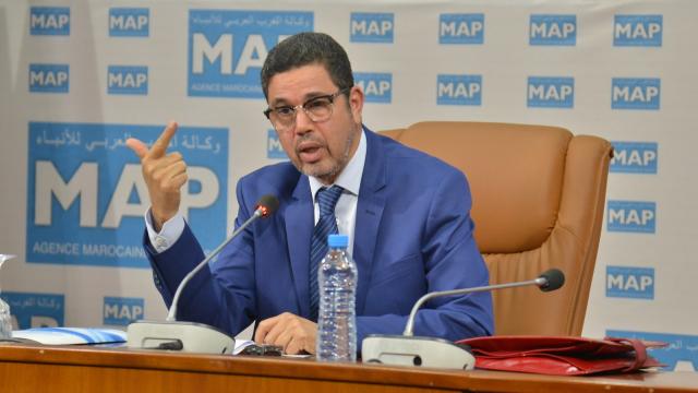 Mohamed Abdennabaoui Parquet général Pouvoir judiciaire
