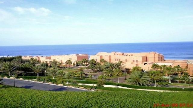 Palais royal Agadir