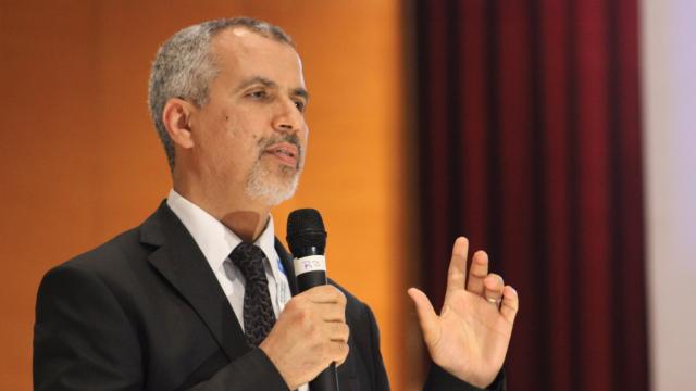 Abdelouahed Fikrat