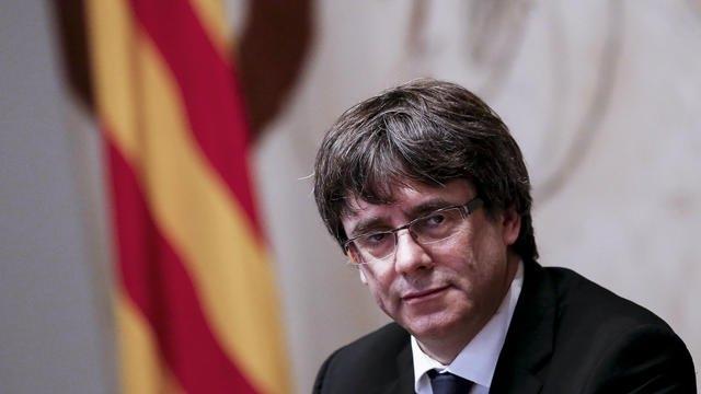 Carles Puigdemont 6