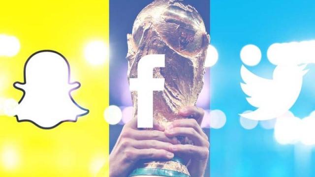 Coupe du monde Réseaux