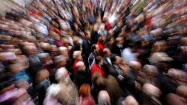 Démographie recensement population