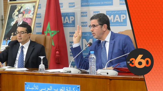 cover vidéo:Le360.ma •محمد عبد النبوي يصدر خمس إجراءات استعجالية للنيابات العامة