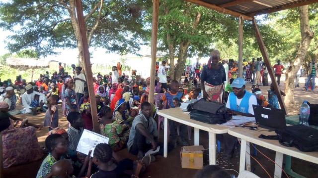 Cameroun. Crise anglophone: afflux de réfugiés vers le Nigeria
