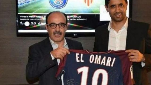 Ilyas El Omari