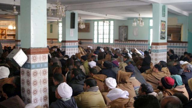 L'algérie veut faire appel aux imams du Golfe