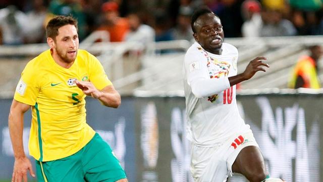 Vidéo. Coupe du Monde: le Sénégal se qualifie sans briller